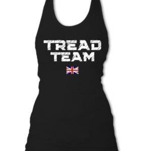 TREAD Team – Double sided