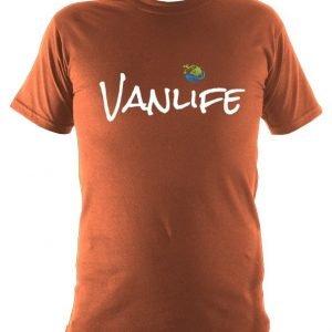 TREAD Vanlife T-Shirt