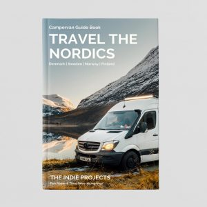 TRAVEL THE NORDICS EBOOK
