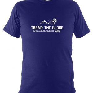 Tread the Globe Official T Shirt 2020
