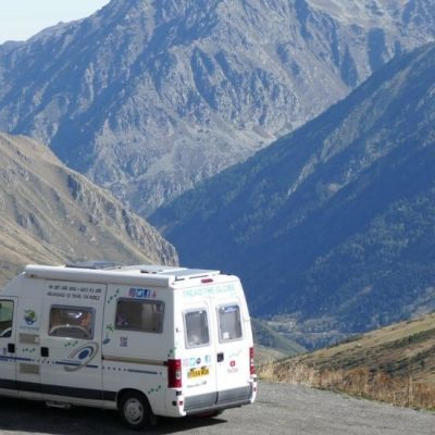 Andorra Header Image