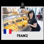 Van Life in France