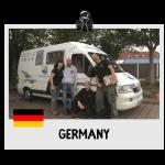 Van Life in Germany
