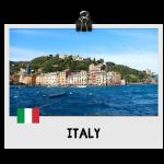 Van Life in Italy