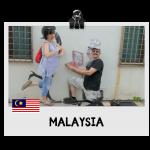 Backpacking in Malaysia