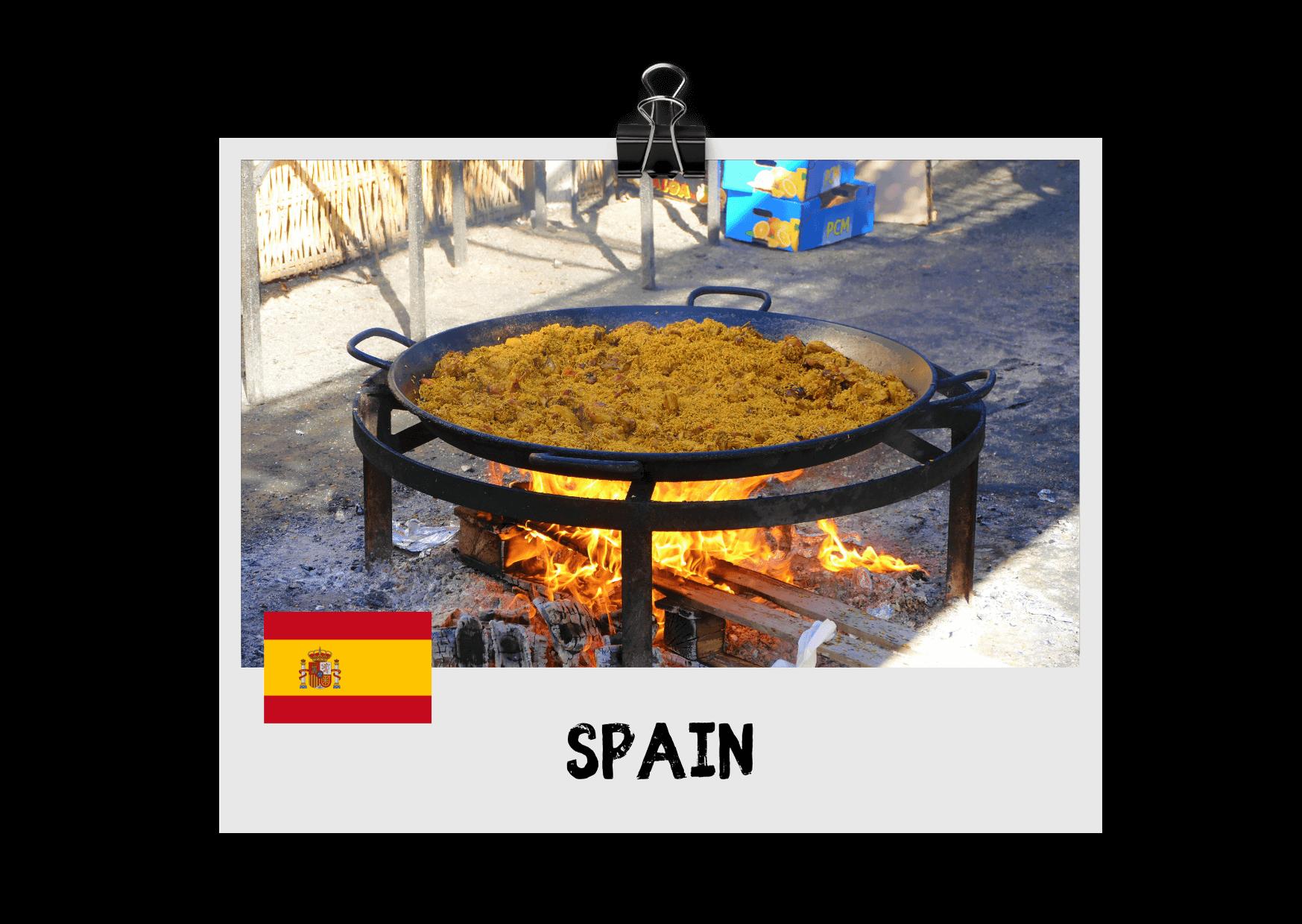 Van Life in Spain