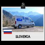 Van Life in Slovenia