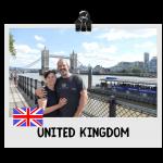 Van Life in UK