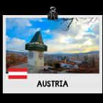 Austria Van Life