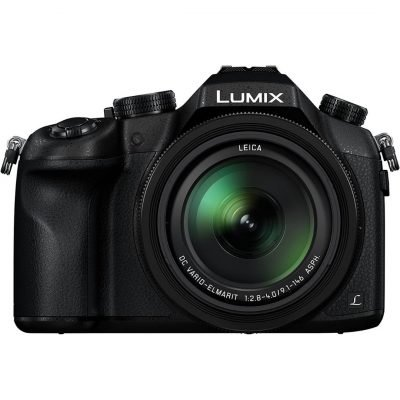 Camera for vloggers