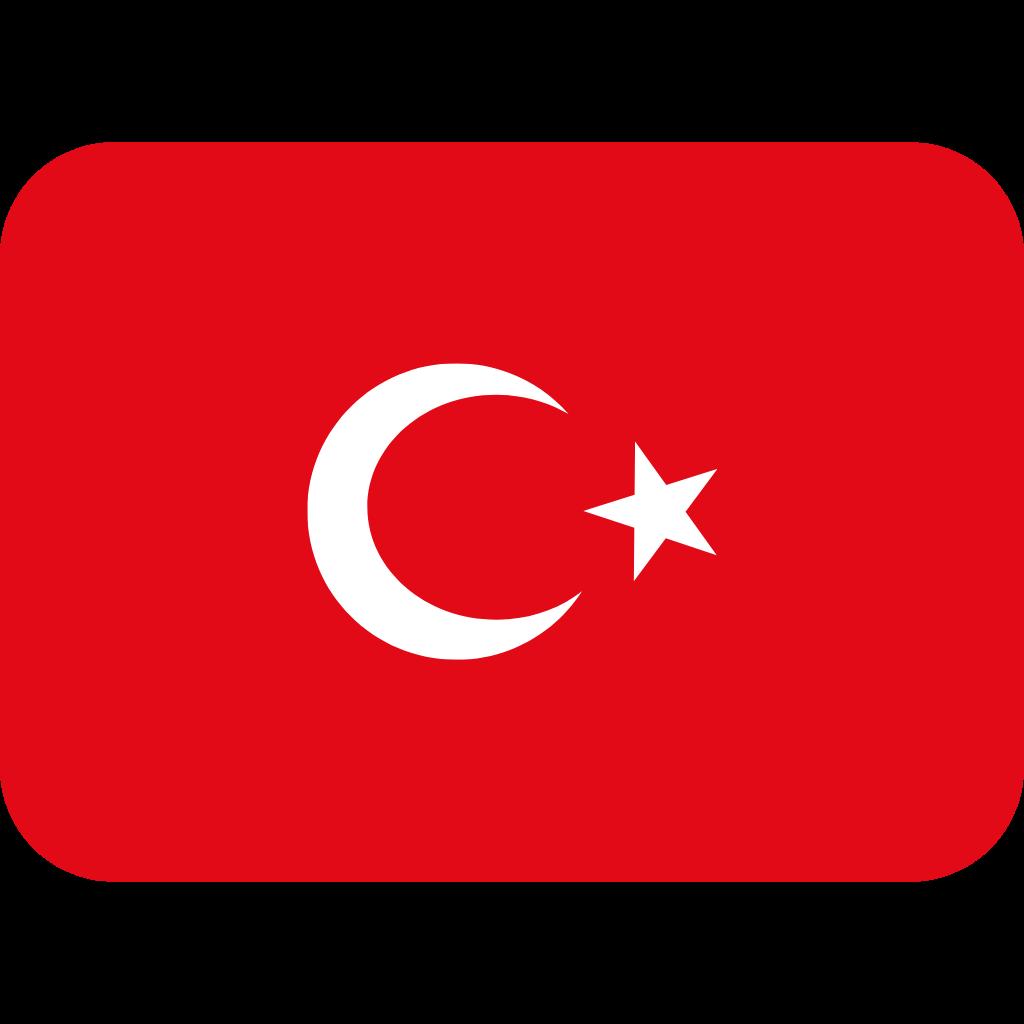 Living in a van in Turkey