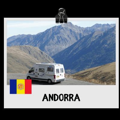 Andorra Destination