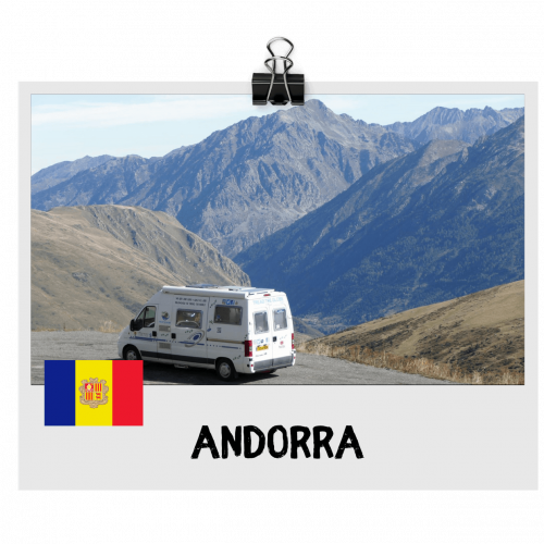 Andorra Destination