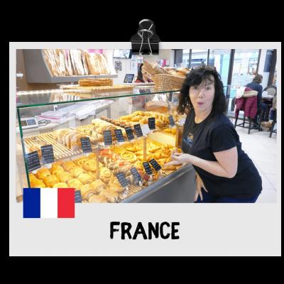 FRANCE Destination (1)