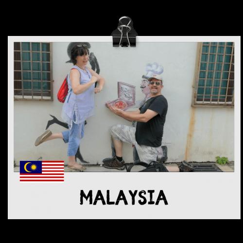 MALAYSIA Destination