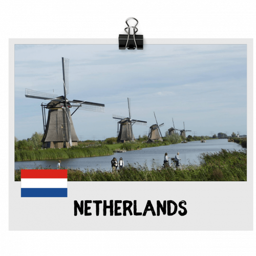 NETHERLANDS Destination (1)