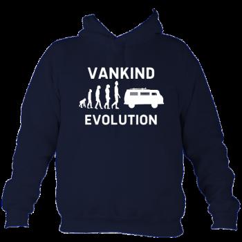 vanlife hoodie