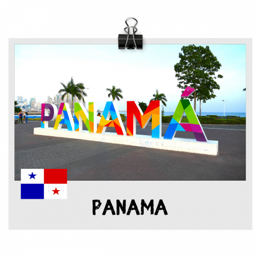 Panama Destination