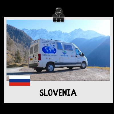 Solvenia Destination