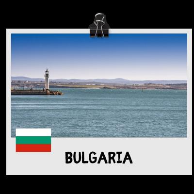 bulgaria Destination