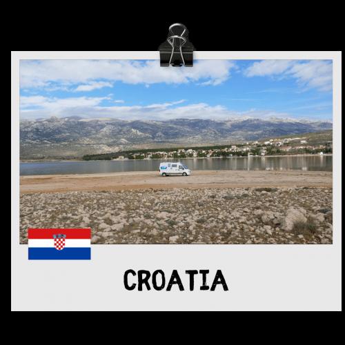 croatia Destination