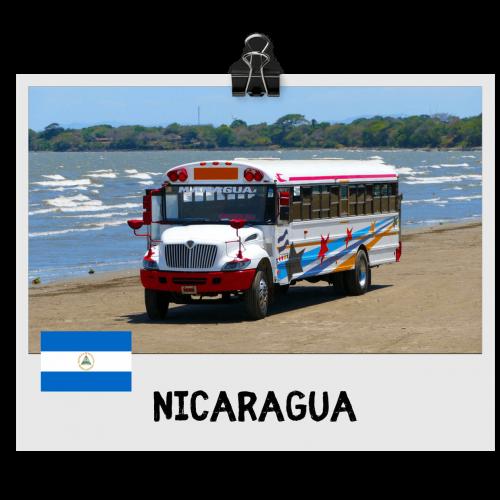 nicaragua Destination